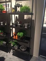 Vertical Herb Garden In Your Kitchen Clever Design Features That Maximize Your Kitchen Storage
