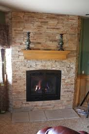 Renovate Brick Fireplace Stunning Fireplace Redo Design Ideas Pictures Design And