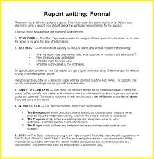 Memo Report Example Memorandum Report Example Format Memo Sample Justification