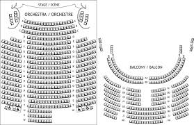 Imperial Theater Nyc Seating Chart Seating Plan Imperial Theatre
