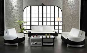 Living Rooms With Black Furniture Inexpensive White And Black Living Room Furniture On Small Home