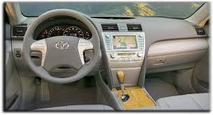 2009 camry interior. Plain 2009 Inside The Camry XLE Intended 2009 Interior O
