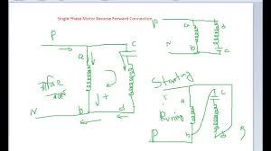 single phase forward reverse motor wiring diagram 3 mapiraj reversing single phase motor wiring diagram single phase forward reverse motor wiring diagram 3