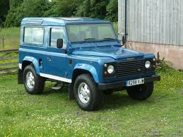 1997 land rover defender 90. 1997 defender 90 csw land rover