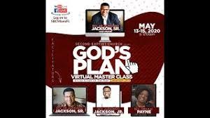 Master Class 3 (edited)Rev. Twila Payne - YouTube