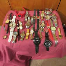 cheap aldo watches for men aldo watches for men deals on lot of 27 used watches wrist pocket old new aldo timex waltham