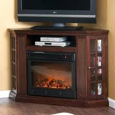 corner tv stand fireplace fireplace stand corner tv stand fireplace canada