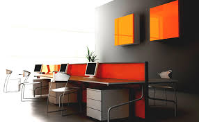 red black home office. home office room design small layout ideas space decoration company red black o