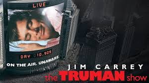 video essay the truman show  1 42 55