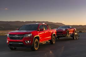 Chevy Colorado 2016 Diesel Truck Is Most Fuel Efficient On The ...
