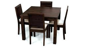 small kitchen table and 4 chairs kitchen table 4 chairs 4 chair dining set innovative table