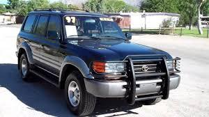 1997 Toyota Land Cruiser 4x4, SN-18014 Cactus Auto - YouTube