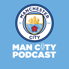 Official Man City Podcast