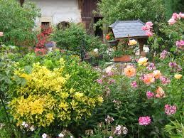 File Montagny Les Lanches Jardin Fleuri Jpg Wikimedia Commons