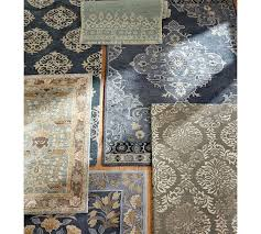 best home astounding pottery barn rugs 9x12 in eva persian style rug from pottery barn