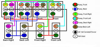 6 switch wiring diagram just don t pay attention to the individual corners