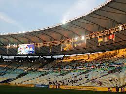 STF forma maioria pela realização da Copa América no Brasil