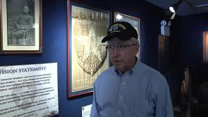 DVIDS - Video - 50th Anniversary Veterans Interview - Aves Thompson B-roll