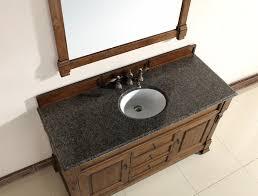60 inch bathroom vanity countertops