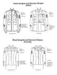Usmc Dress Blues Size Chart Usmc Uniform Service Stripes Marines Uniform Usmc Dress