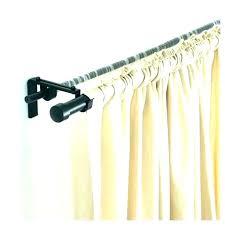 Traverse Curtain Rod Bintechs Co
