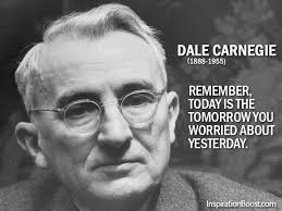 Dale Carnegie Quotes Magnificent DaleCarnegietodayQuotes Inspiration Boost
