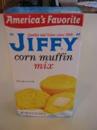 jiffy cornbread ingredients.  Jiffy FakeIt Frugal Fake Jiffy Cornbread Mix Make It Vegan By Subbing In  Ingredients And Ingredients