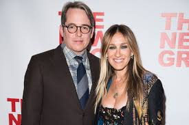 Sarah Jessica Parker Celebrates 23rd Anniversary with Matthew Broderick