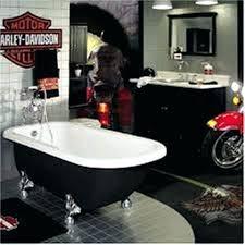 harley davidson home decor bathroom decorating ideas beautiful