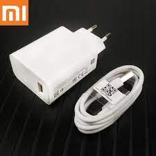 Xiaomi Redmi Note 8 Pro Sạc Gốc 27W Nhanh Usb PD Turbo Du Lịch Usb Loại C  Adapter Sạc cho Mi 9 9T 8 Pha 3 2S A3 A2 A1|Mobile Phone Cables