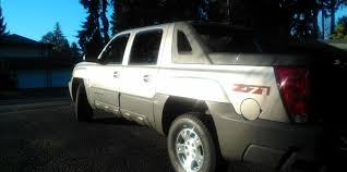 TOTO1 2003 Chevrolet Avalanche Specs, Photos, Modification Info at ...