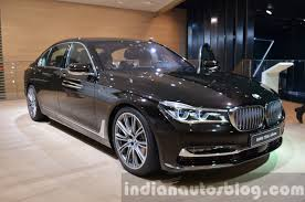 new car launches bmw2016 BMW X1 2016 7 Series launch in India in Q1 2016