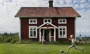 Swedish dream homes are cheaper than you think. Photo: Johan  Willner/imagebank.sweden.se