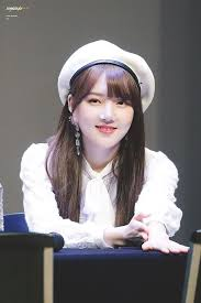 Image result for gfriend yerin solo images