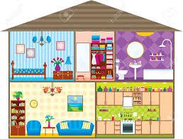 bedroom furniture clipart. clipart bedroom furniture memsaheb net t