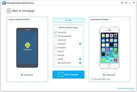 samsung to iphone contacts