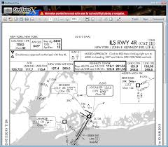 Ifr Approach Plates For Flight Simulation Simplates