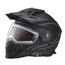 509 Delta Adult Moto Helmet With Removable Electric Shield