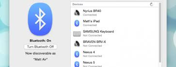 How to Use Bluetooth File Transfer Between OS X and Android 5.0 ...
