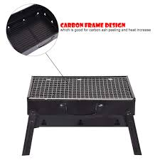 Best Barbecue Design Amazon Com Tangon Bbq Charcoal Grill Folding Portable