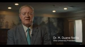 Ohio University - President Nellis Provides Update on Fall 2020 | Facebook