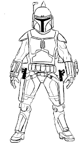 Small Picture Star Wars Coloring Pages and Book Coloring Kids