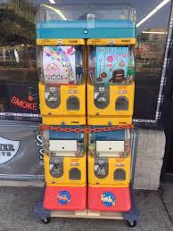 Tomy Vending Machine Stunning Tomy Gacha Vending Capsule Machine For Sale In Lemon Grove CA OfferUp