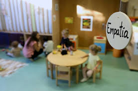 Free Day Care Early Education In Spain Madrid To Introduce Free Public