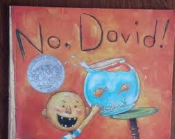 no david david shannon children s books story for kids used picture books