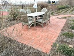 brick paver patio designs design ideas awesome modern simple b38 patio