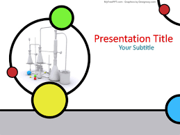 Science Fair Powerpoint Templates Free Science Project Powerpoint Template Download Free