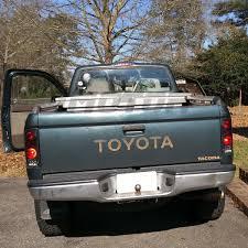 For 1995 1996 1997 1998 1999 2000 Toyota Tacoma Black Smoke Tail ...