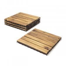 kuta outdoor flooring tiles 6 slat pattern