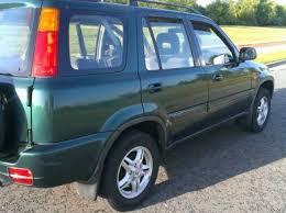 Descubrí la mejor forma de comprar online. Honda Crv 2000 For Sale In Lucan Dublin From B Zblaze